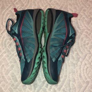 Merrell Shoes - Merrell Women's Siren Edge Trail shoes